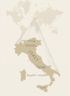 Bregdeti i Italisë