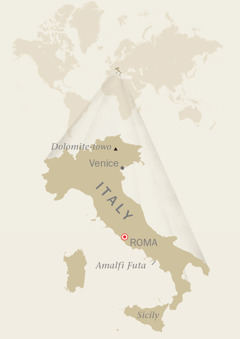 Italy ƒe anyigbatata