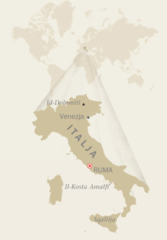 Mappa tal-<wbr/></noscript></span>Italja