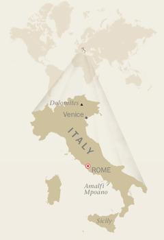Italy asase mfonini