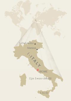 Ibalazwe lase-Italy