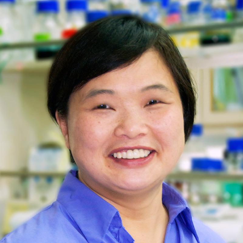 La doctora Feng-Ling Yang