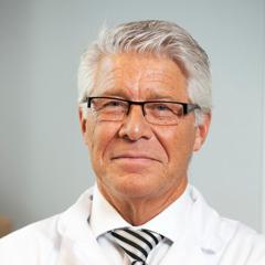 Doktor Hans Kristian Kotlar.
