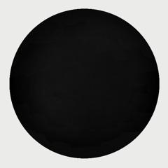 Planeta oscuro y sin forma