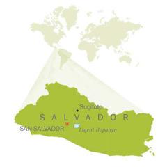 Hartë e Salvadorit