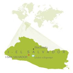 Ibalazwe lase-El Salvador