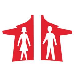 A divorced couple