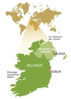 Ikarata ya Republika ya Irlande na Irlande ya Ruguru