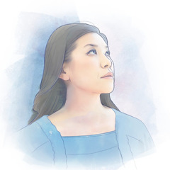 Жінка, вякої психічний розлад