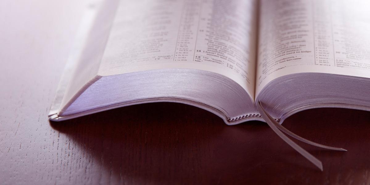 La Biblia Un Libro Para La Gente De Hoy