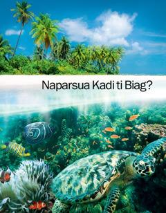 Akkub ti broshur a Naparsua Kadi ti Biag?