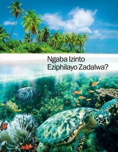 Incwadana ethi Ngaba Izinto Eziphilayo Zadalwa?