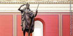 تمثال هيرودوتس