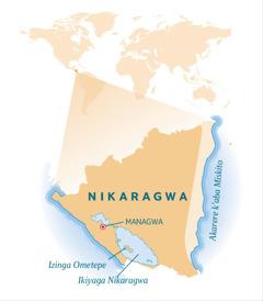 Ikarata ya Nikaragwa