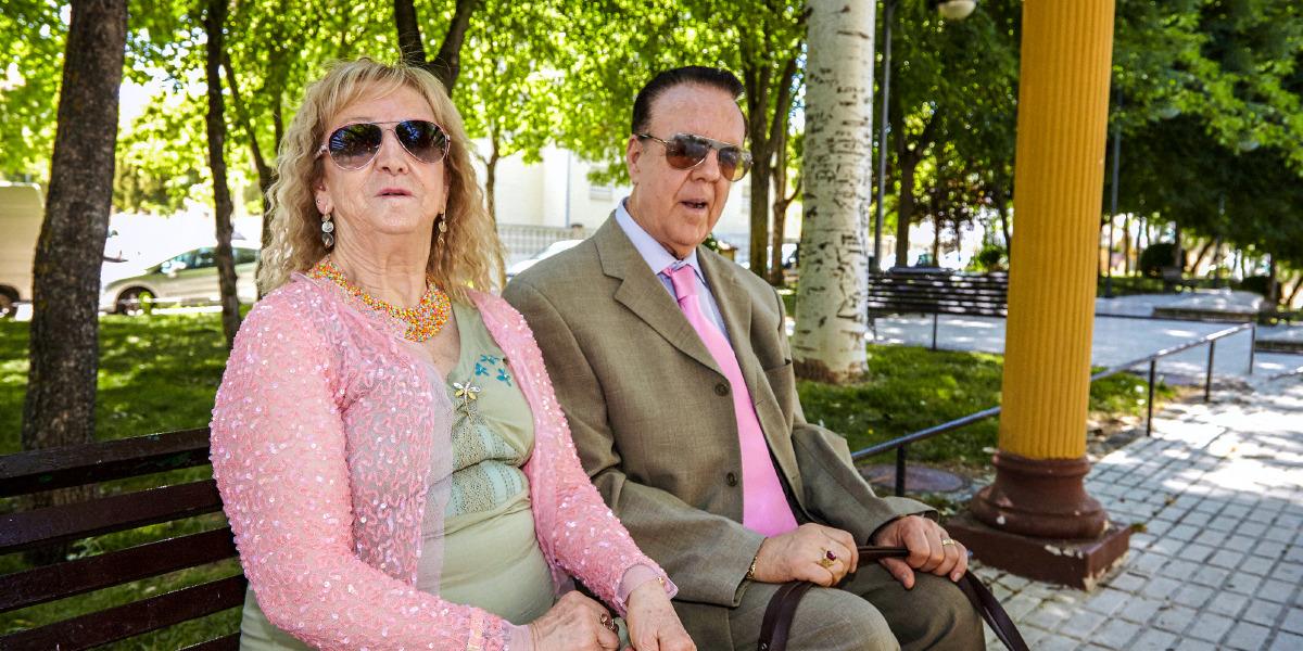 ปาคีกับสามี