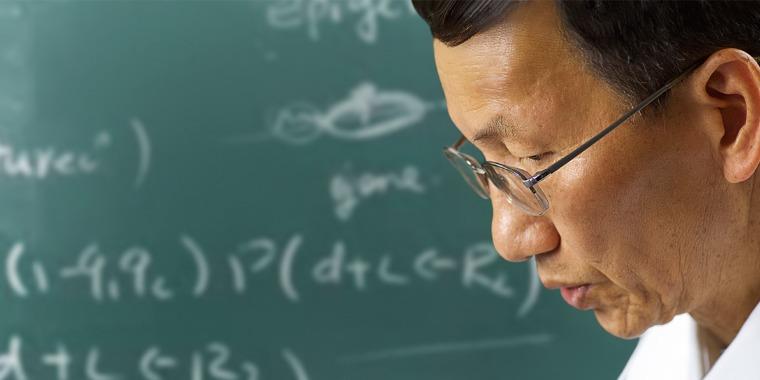 Dr. Gene Hwang