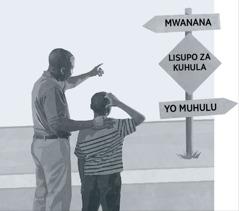 Ndate ni mwanaa hae batalimezi fa sisupo sa fa mukwakwa sesibonisa lisupo za kuhula kuzwa kwa bwanana kuya kwa buhulu