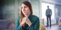 امرأة تقرِّر ألا تُجهض رغم اصرار زوجها