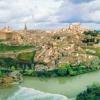Toledo, jiji maarufu kwa utalii nchini Hispania