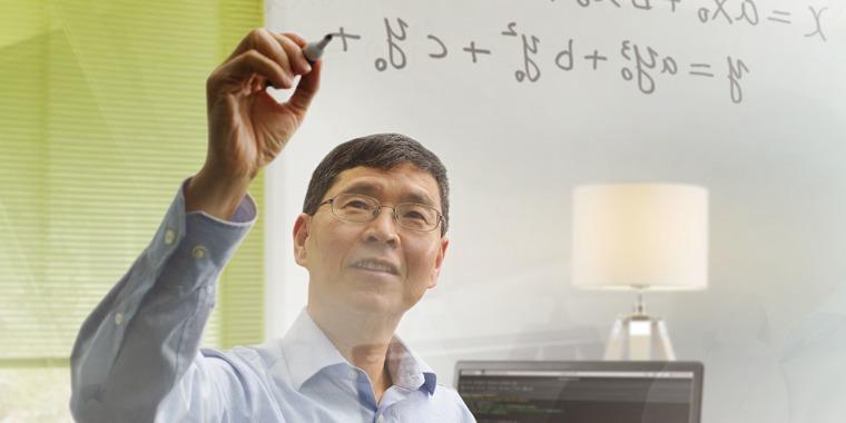 Dr. Fan Yu
