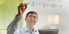 Dr Fan Ju