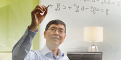 Доктор Фань Юй