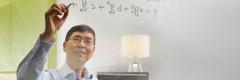 Dr.Fan Yu
