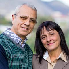 Salvatore y Aurora