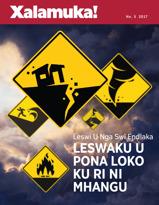 Xalamuka! No. 52017 | Leswi U Nga Swi Endlaka Leswaku U Pona Loko Ku Ri Ni Mhangu