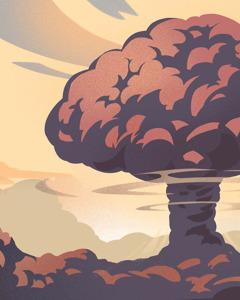 Ẹtop bọmb nuclear