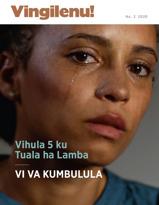 Vingilenu! No. 2 2020 | Vihula 5 ku Tuala ha Lamba vi va Kumbulula.