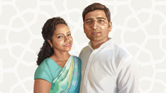 Rahul n'umukenyezi wiwe.