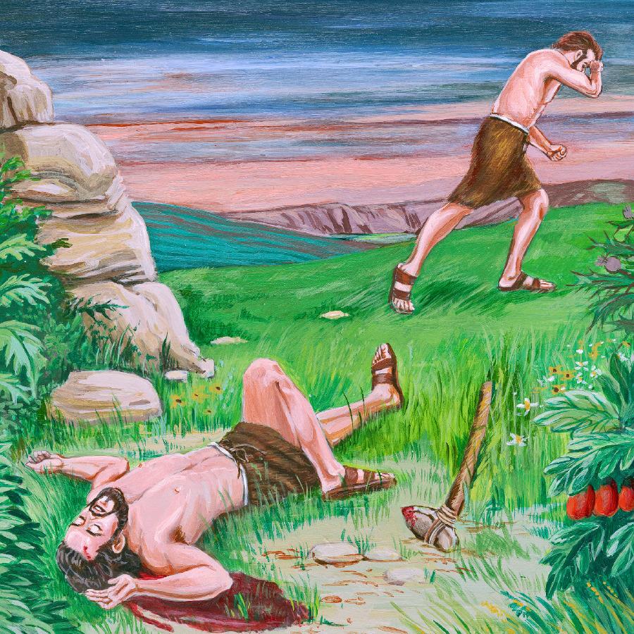 Caín y Abel | Historia bíblica