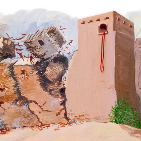 Josué y los muros de Jericó   Historia bíblica