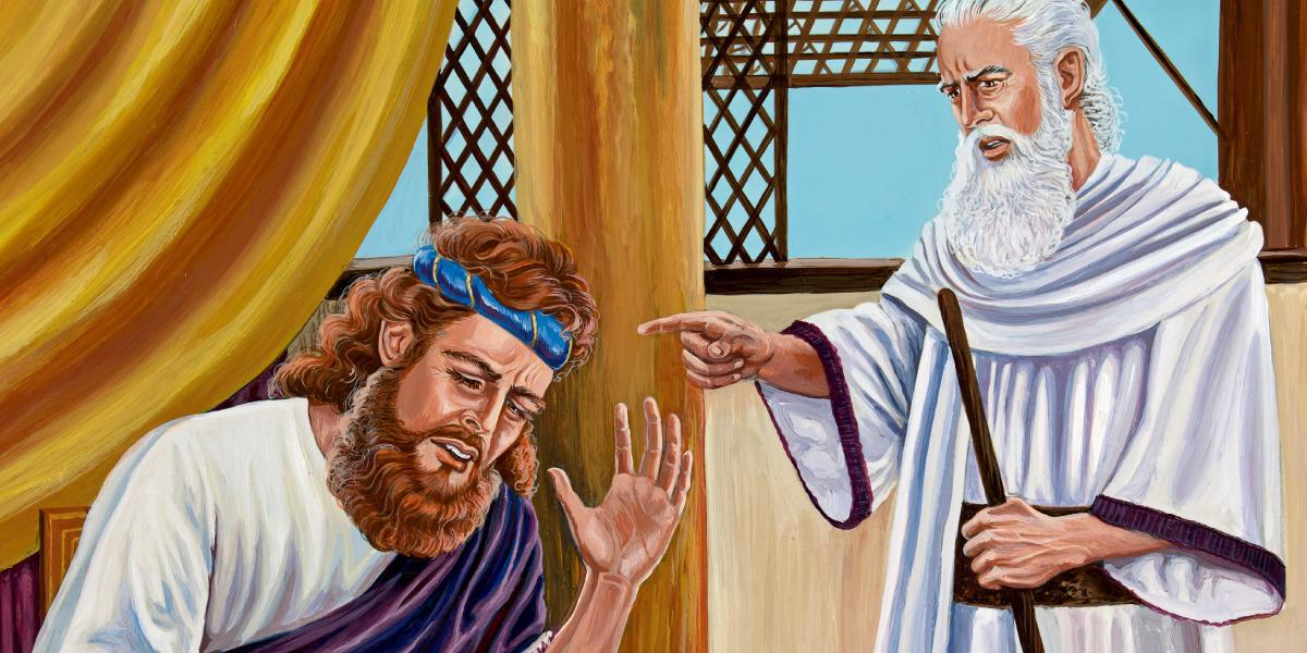 David Y Bat Seba Historia Bíblica