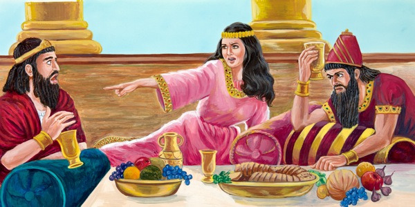 Image result for queen esther bible pictures