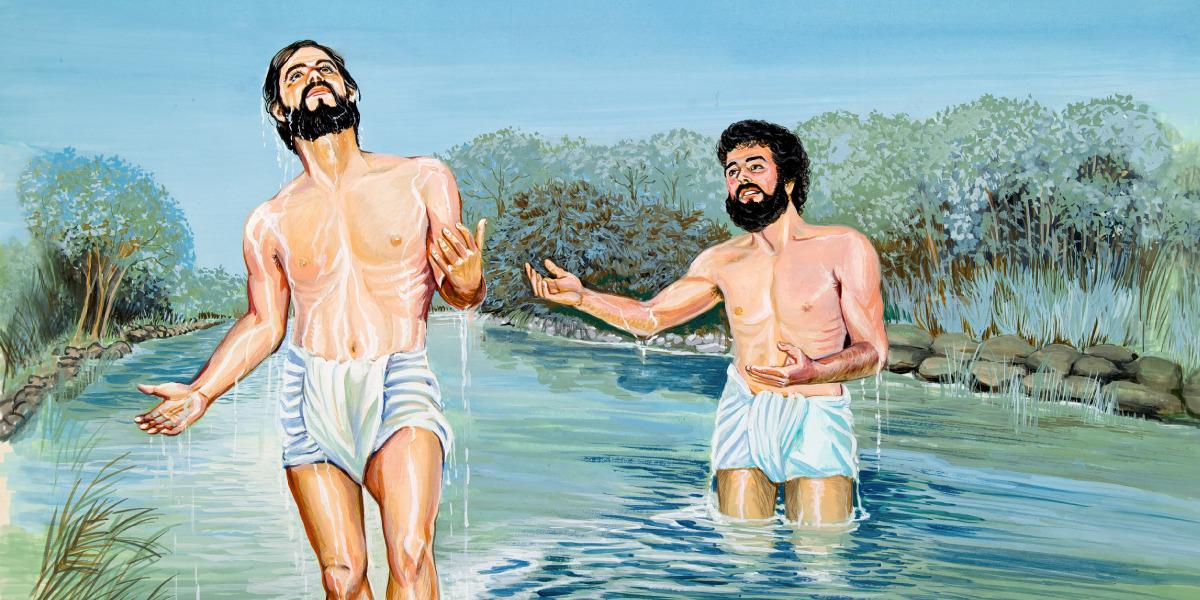 que buscan los hombres cristianos en una mujer los ríos