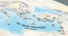Mapa xtuny Gudxlio ro labúu rienlóo buñ pu niis gosaa Pablo né Timoteo