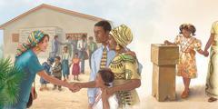 OFakazi bakaJehova beseWolu yoMbuso