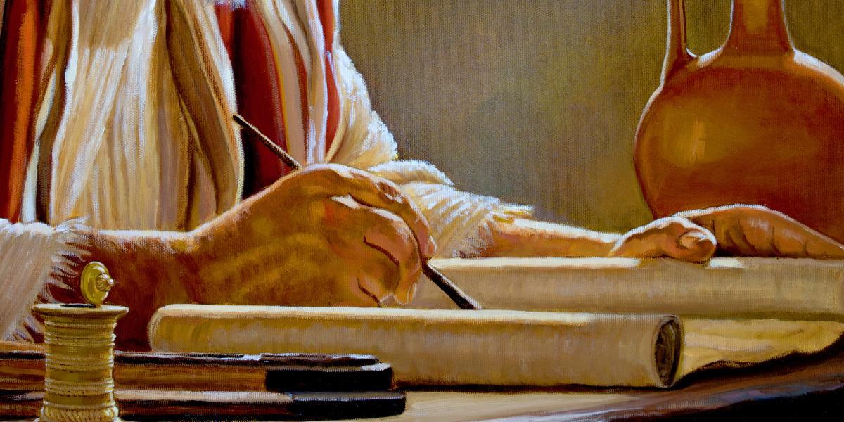 A Bíblia — Estude a palavra de Deus para obter sabedoria | Achegue-se