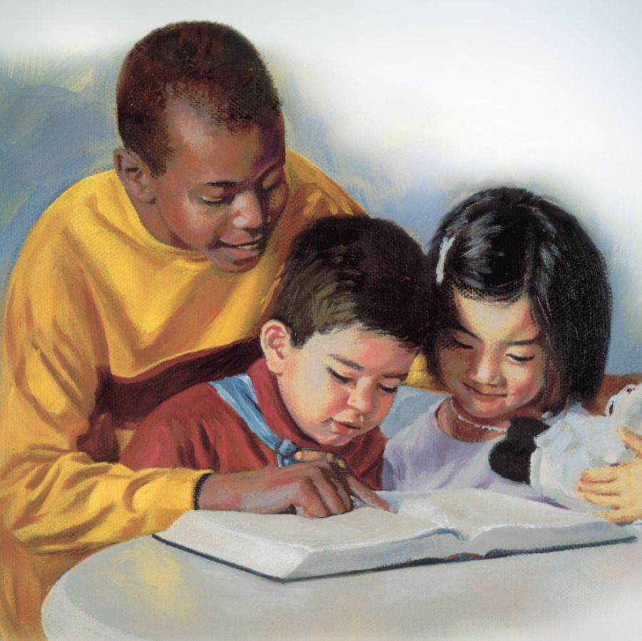 the bible u2014a letter from a loving god