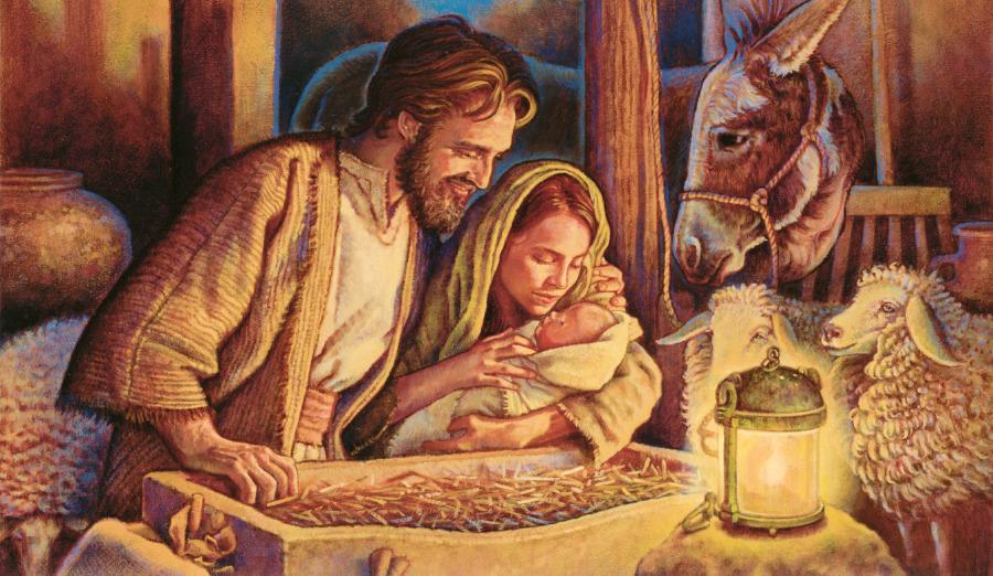 Kuvahaun tulos haulle jeesus seimessä