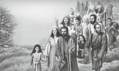 Mɛi komɛi miijo foi kɛmiishi Yerusalem yɛ be ni hi mli[Mfoniri ni yɔɔ baafa249]