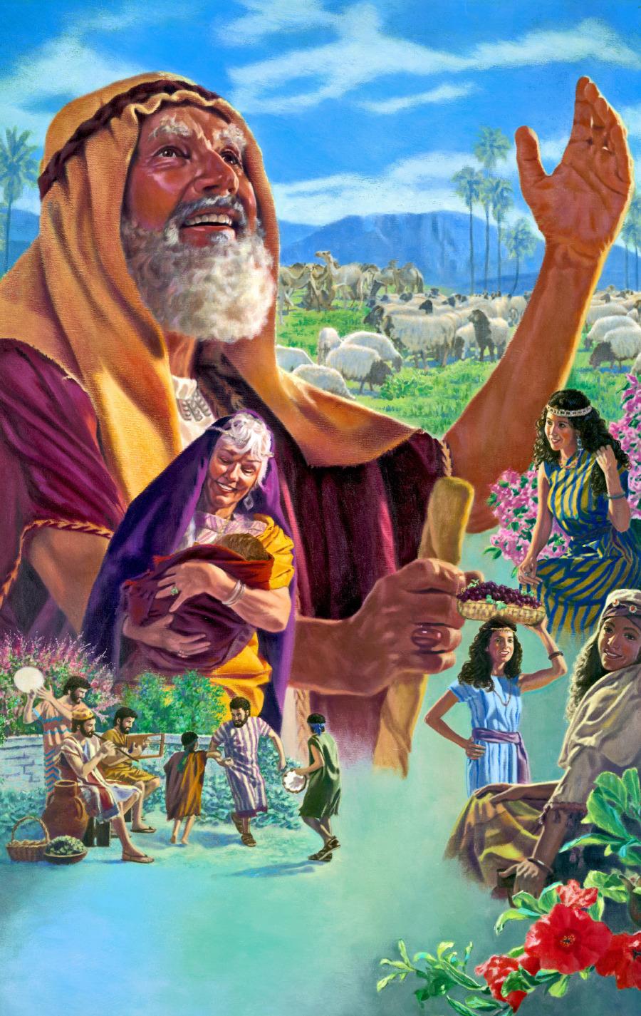 Comment Vivre Dune Manière Qui Plaise à Dieu Quenseigne La Bible