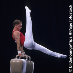 Jtul gimnasta yak ta spasel ejercicio