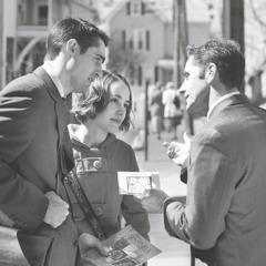 En bror tildeler noen forkynnere et distrikt å forkynne i