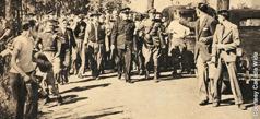 Pøbelangrep mot Jehovas vitner i Canada i 1945