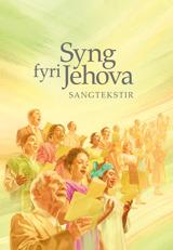 Syng fyri Jehova