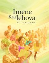 Imene Kia Iehova—Au Tuatua Ua