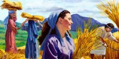 Vanhu va le nkarhini wa Bibele va ri karhi va hlengeleta koroni